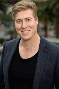 Jesse Krieger, Founder of Lifestyle Entrepreneurs Press
