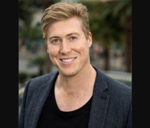 Jesse Krieger