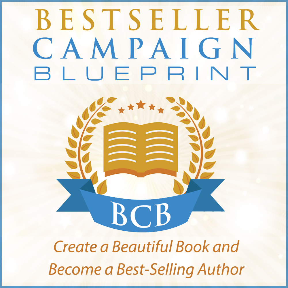 Get published bestseller campaign blueprint our signature author training program malvernweather Gallery