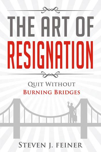 The Art of Resignation