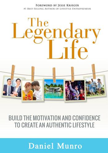 The Legendary Life