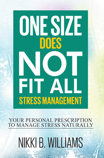 One Size Does Not Fit All: Stress Management