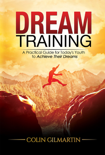 Dream Training by Colin Gilmartin