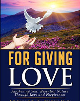 For Giving Love