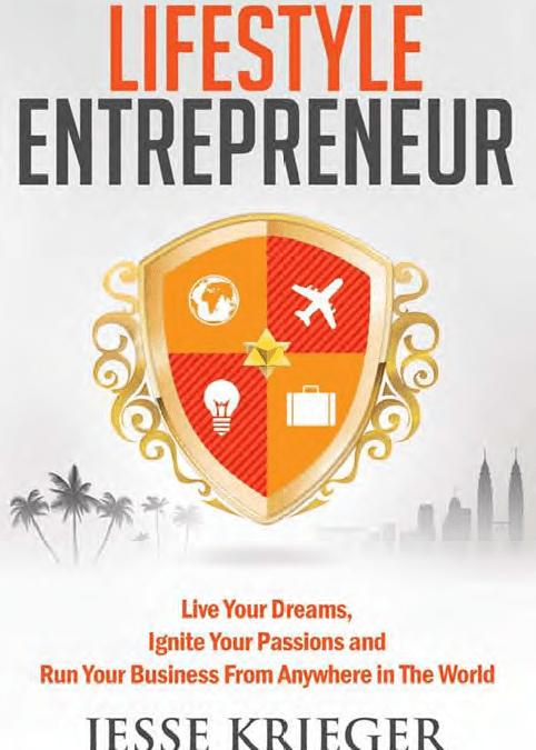 Lifestyle Entrepreneur