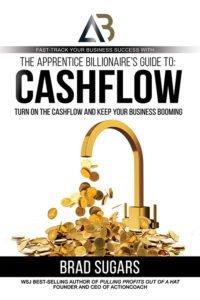 The Apprentice Billionaire's Guide to Cashflow